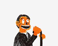 sketch - Feligrés