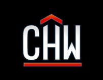 CHW Logo Design