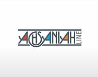 Achsaniah Line