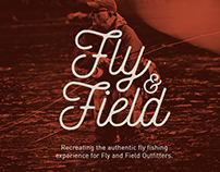Fly and Field Outfitters