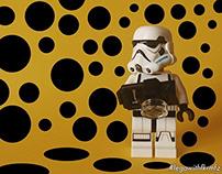 Stormtrooper vs The World