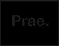 Prae. Cosmetics