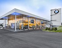 Emond Libramont BMW