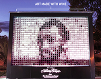 Navarro Correas - Wine Art Project