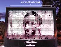 Navarro Correas - Wine Art Project