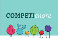 Competichore - App for Kids