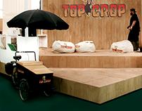 TOPCROP - Stand 2016