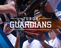 富邦悍將-賽事動畫 Fubon Guardians Baseball Team-Event Animation