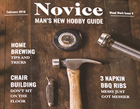 Novice Publication