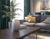 Soma Apartment | Turkey