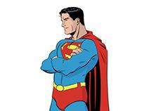 Super Posing