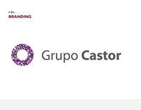 Identidad |Grupo Castor
