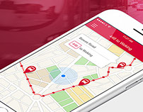 Abellio - London & Surrey App