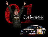Joe Nemechek (Nascar Racer)