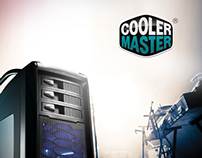 Cooler Master / Advertising