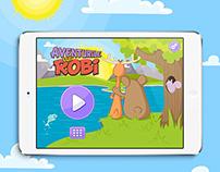 Robi's Adventures