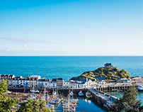 Devon Coast 2 Coast