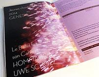 Programe Opera National du Rhin