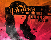 Whitney Cummings - BLEEP SHOW