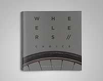 Wheelers Choice - Editorial Design
