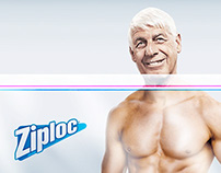 Ziploc - Keep it young