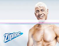 Ziploc ADS