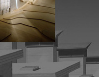 TSKA Architecture Website