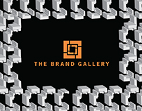 The Brand Gallery: Online Interface