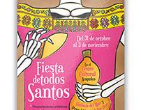 Fiesta de Todos Santos