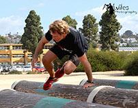 2014 Marine Corps Boot Camp Challenge