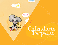 cheese dat:time /Calendario Svizzero...
