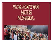 2014 - Scranton High School 2014 Cavalcade Program