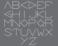 Quadratus Typeface
