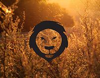 ROAR! Lion logo's
