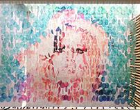 Bardot / impresión en acrílicos