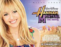 Hannah Montana The Movie Premiere