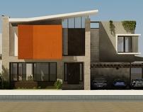 Adenwala Residence