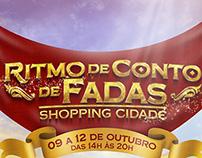 Dia das Crianças 2014 - Shopping Cidade