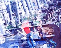 Tourrealism. Experiencing Touristic Spaces [SoundImage]