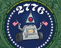 2776 - Comedy Album
