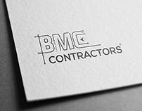 BMC Contractors® / Branding