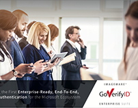 GoVerifyID Enterprise Suite