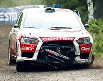 2011 Neste Oil Rally Finland: SS3 Laajavuori 1