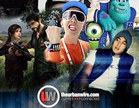 2013 JUL - urbanwire poster