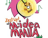 2014 JUN - m:idea Mania