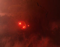 Mars - Olympus Awakens
