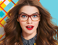 ANDREWANDREW for Target Optical