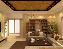 Sabir Residence