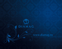 Diamag - The  Jewelry Catalog