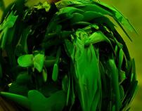 .RGB Green Determination